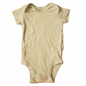 Carter's Striped Bodysuit BOGO FREE